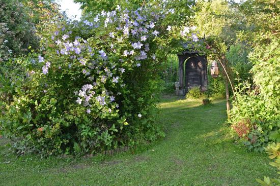 Chambre de charme pleine nature photo de la petite madeleine montreuil sur mer tripadvisor - Petit jardin villeneuve d ascq montreuil ...