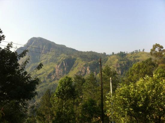 Sita's Heaven: La vista
