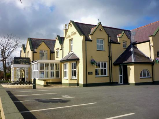 Best Hotels In Anglesey