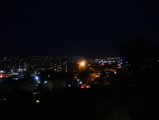 Adina Place City View Apartments: 3rd Floor View Night Time