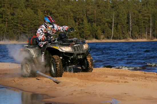 Saimaa Adventures Oy - Day Tours