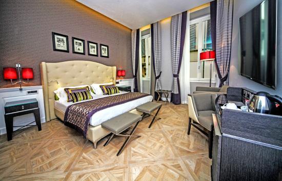 Hotel Spadai Firenze Fi