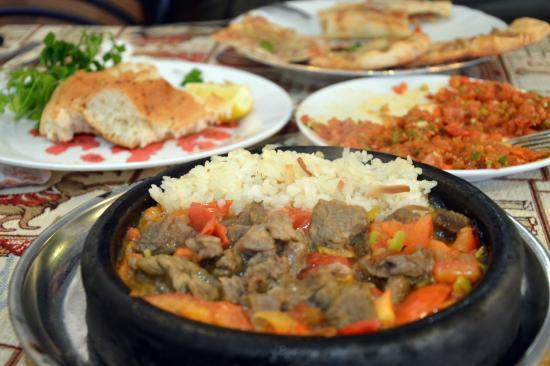 Kardesler Restaurant