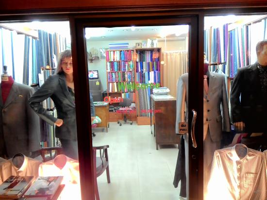 Siam Design custom tailor
