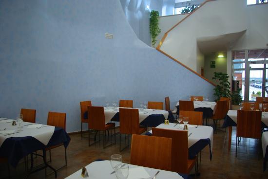 Restaurante Deluz