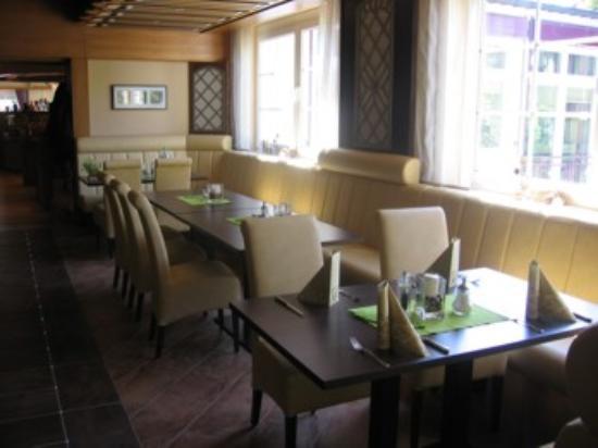 Heimbuchenthal, Niemcy: Lounge