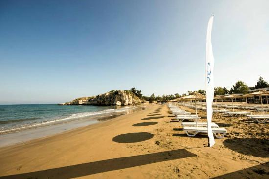 Mersin (Icel), Turkey: plaj