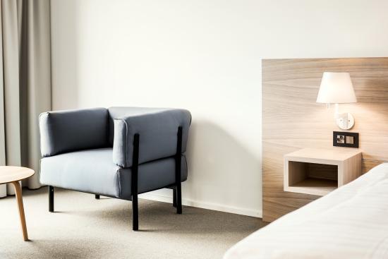 Hotel Newstar: Doppelzimmer