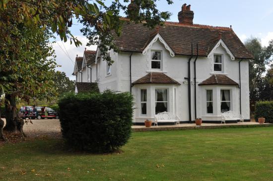 Photo of Hookwood Lodge