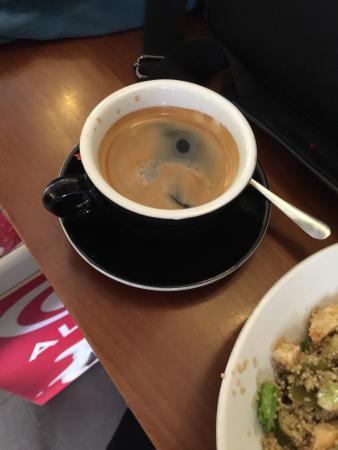 Piadina Caffe: Americano