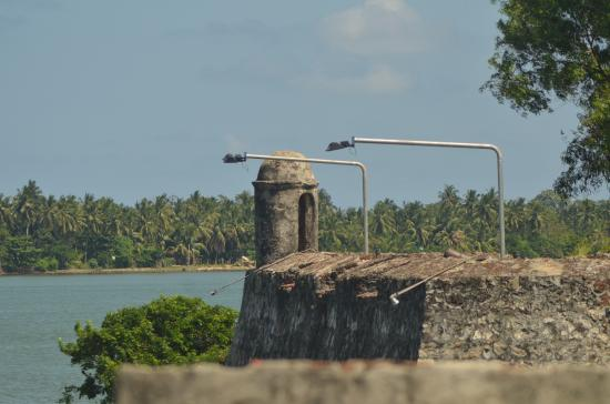 ‪Batticaloa Lighthouse‬