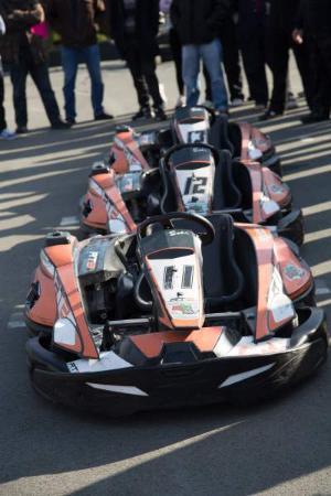 Wight Karting