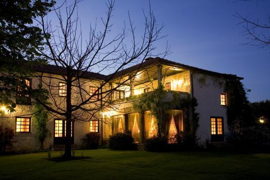 Casa de Santo Antonio de Britiande: Historic Main House