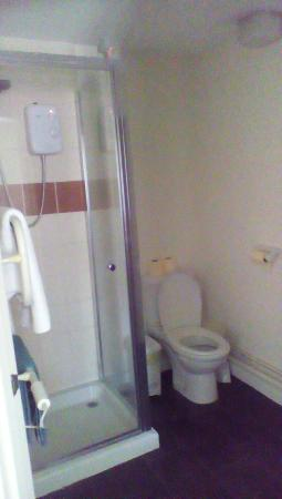Holroyd Arms: all our rooms are ensuite