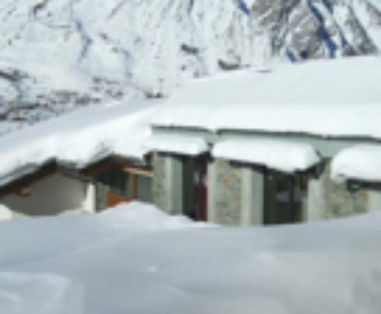La Niche b&b (La Thuile, Italië) - foto's, reviews en prijsvergelijking - TripAdvisor