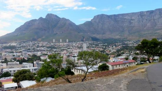 Signal Hill Lodge: the View from Signal Hill