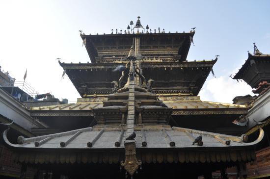 Golden Temple (Hiranya Varna Mahavihar)