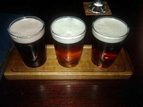 Mort Subite: Mini Beer Selection