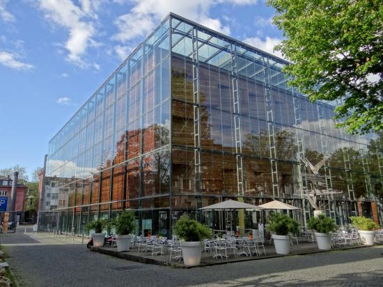Bonn  Hotel Villa Esplanade