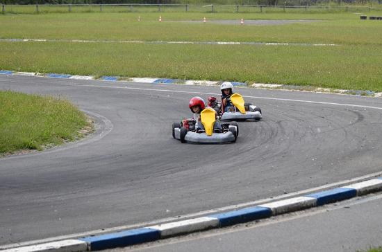Kart Longhi