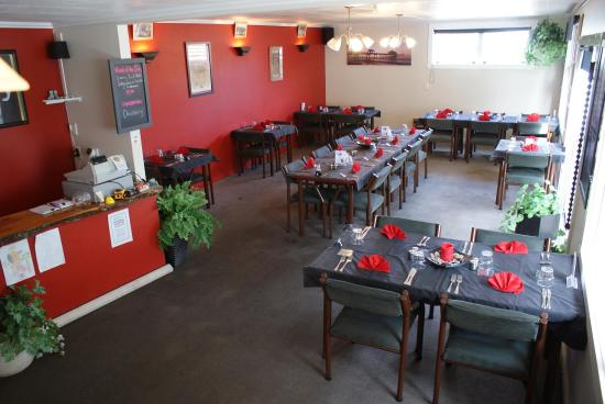 The Quarry Restaurant, Bar & Accommodation