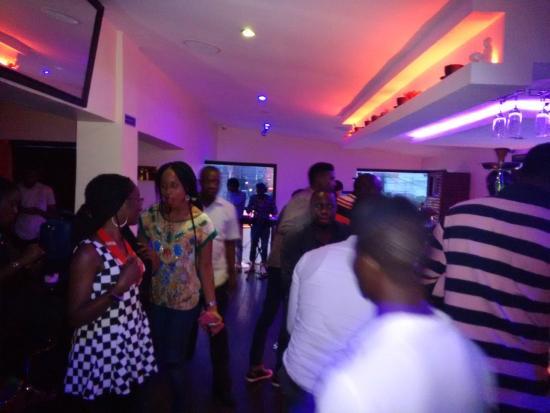 Lagos State, Nigeria: Pataya