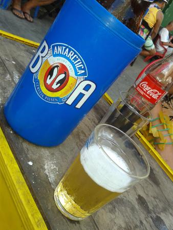 W F S Bar