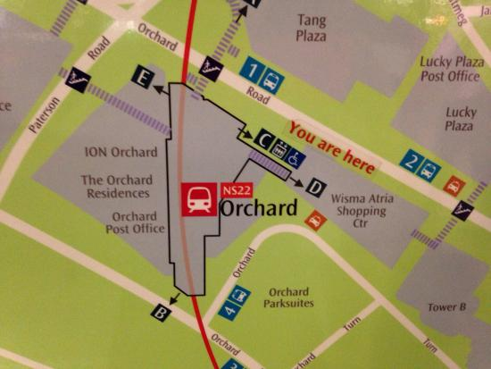 Orchard Road - Wikipedia