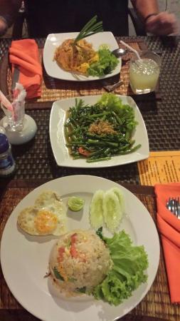 Cafe de Bangtao