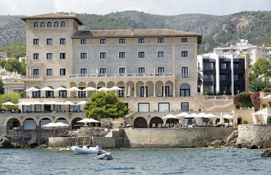 Hospes Maricel Mallorca & Spa
