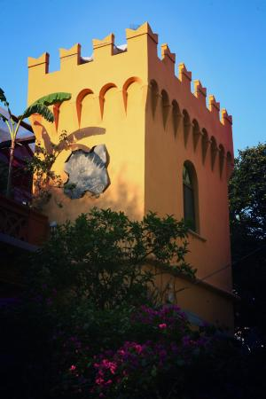 Torre Hotel Villa Antica Tropea