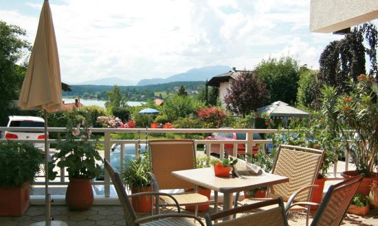 Appartement-Pension Seehohe Plus