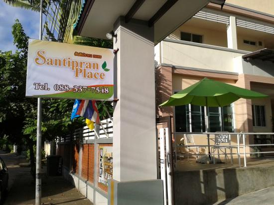 Santipran Place