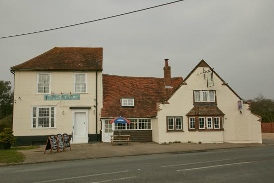 Photo of Old Courthouse Inn Great Bromley