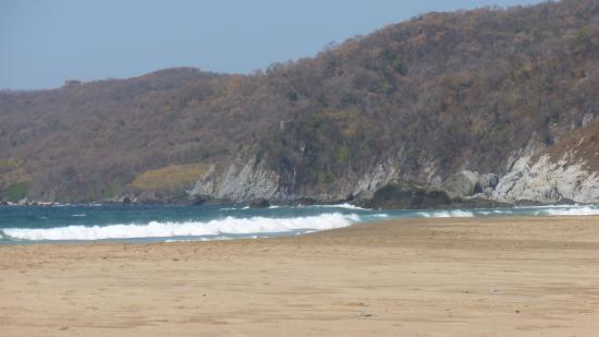 Playa Larga: Fabulous view!