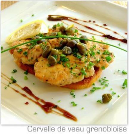 Restaurant Rue Louis Brindeau Le Havre