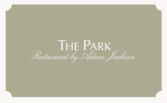 Image The Park Restaurant in Yorkshire and The Humber