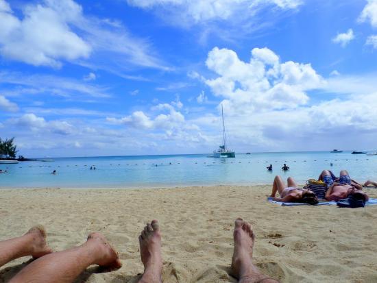 Grand Baie : Bliss