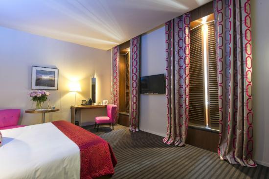 Фотография Hotel Beau Rivage