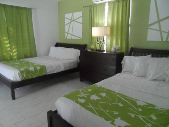 Casa Verde Hotel: Junior Suite
