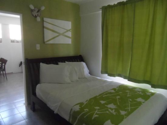 Casa Verde Hotel: Two Bedroom Suite in the Inn