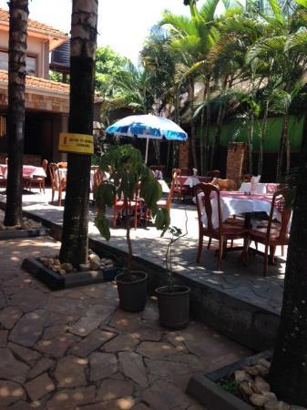 Calypso Bar & Restaurant