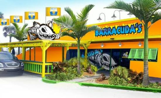 Barracuda's Bar & Grille : pic
