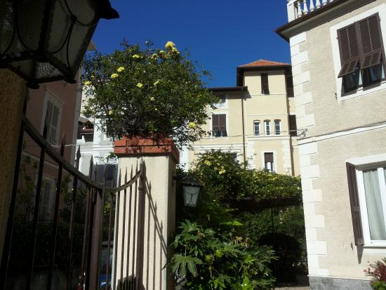 Hotel Banksia & Fiorenza