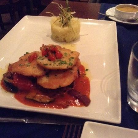 Port O'Call: chicken