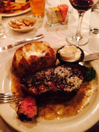 Lucia S Steakhouse