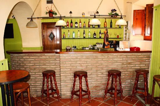 Restaurante Entre Ascuas
