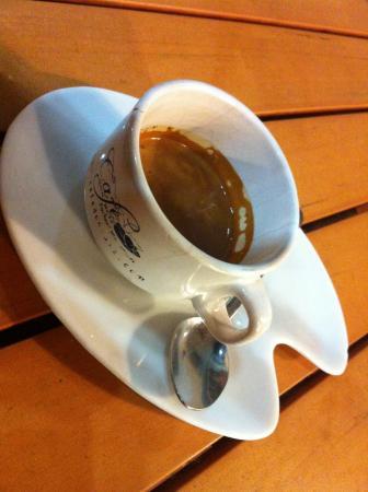 Happy Cafe hack