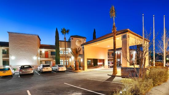 Best Western Copper Hills Inn