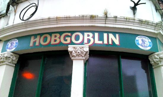 The Hobgoblin